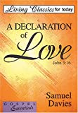 Davies, S.: A Declaration of Love