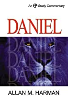 A Study Commentary on Daniel (Ep Study…