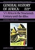 UNESCO: Africa in the Nineteenth Century Until the 1880s