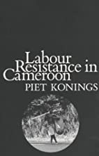 Labour Resistance in Cameroon: Managerial…