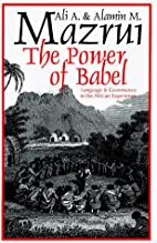 The power of Babel : language and governance…