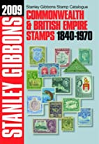 Commonwealth and Empire 1840-1970 2009…