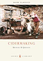 Cider Making (Shire Library) by Michael B.…