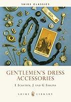 Gentlemen's Dress Accessories (Shire Album)…