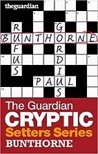 Bunthorne by Hugh Stephenson ed