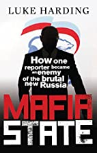 Mafia state: how one reporter became an…