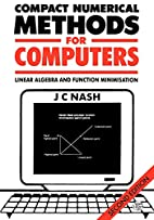 Compact Numerical Methods for Computers:…