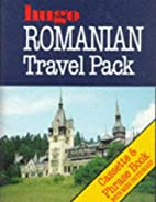 Romanian Travel Pack (Hugo) by Dennis…