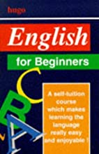 English for Beginners by Rosemary Border