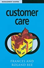 Customer Care (Management Shapers) by…