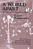 Rabinowicz, Harry: A World Apart: The Story of the Chasidim in Britain