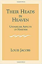 Their Heads In Heaven: Unfamiliar Aspects Of…