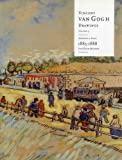 Marije Vellekoop: Vincent Van Gogh Drawings;  vol. 3: Antwerp and Paris, 1885-1888