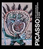 Hofmann, Werner: Picasso: From Caricature To Metamorphosis Of Style