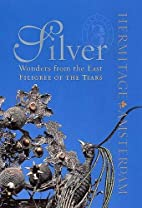 Silver Wonders from the East: Filigree of…