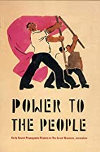 Power to the People by Alex Ward
