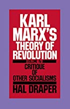 Karl Marx's Theory of Revolution:…