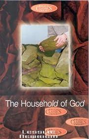 Household of God av Lesslie Newbigin