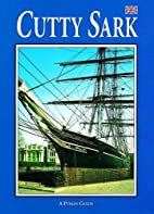 The Cutty Sark (Pitkin Guides) by John…