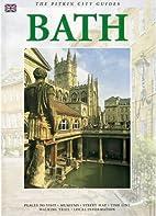 Bath (Pitkin City Guides) by Vivien Brett