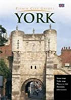 York (The Pitkin City Guides) by Angela…