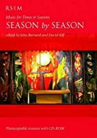 Season by season : the complete resource for…
