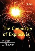 The Chemistry of Explosives (Rsc Paperbacks)…