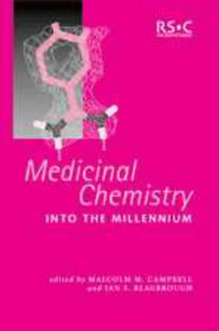 medicinal-chemistry-into-the-millennium-special-publications
