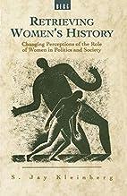 Retrieving women's history : changing…