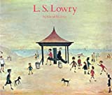 McLean, David: L.S.Lowry (Medici art books)
