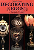 Decorating Eggs in the Style of Faberge by…