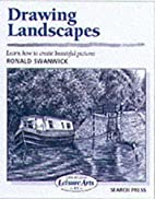 Drawing Landscapes by Ronald Swanwick