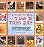 Martin, Judy: The Encyclopedia of Printmaking Techniques