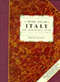 Anderson, Burton: Wine Atlas of Italy