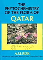 The Phytochemistry of the Flora of Qatar by…
