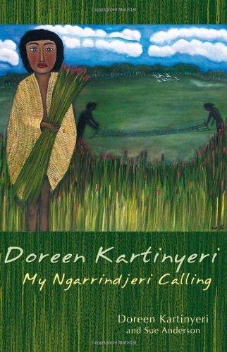 doreen-kartinyeri-my-ngarrindjeri-calling