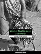 Gender, Development, and Poverty (Oxfam…