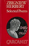 Herbert, Zbigniew: Selected Poems