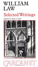 Selected Writings by William Law