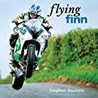 Flying Finn by Stephen Davison