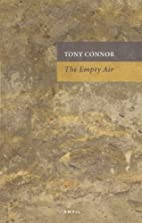 The Empty Air: New Poems 2006-2012 by Tony…