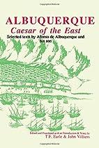 (zz) Albuquerque, Caesar of the East:…