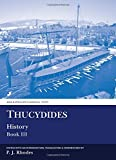 Rhodes, P.J.: Thucydides: History III