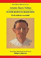 Antonio Buero Vallejo: In the Burning…