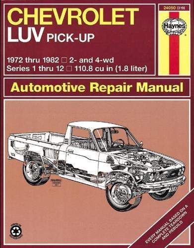 chevrolet-luv-pick-up-1972-82-haynes-repair-manuals