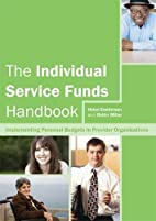 The Individual Service Funds Handbook:…