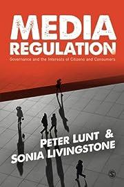 Media Regulation: Governance and the…