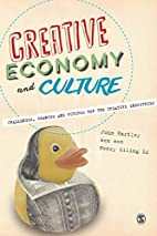 Creative Economy and Culture: Challenges,…