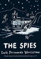 The Spies by Luís Fernando Verissimo