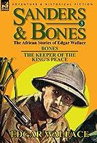 Sanders & Bones: The African Adventures, 3…